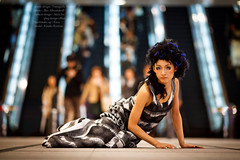 ©2012 textile Yamaguchi Michiwo photo by Ilko Allexandroff / イルコ・光の魔術師