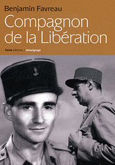 BP- Compagnon de la Libération par Benjamin Favreau