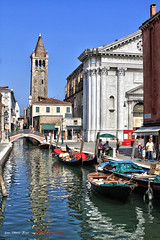 Venise photo by jmboyer