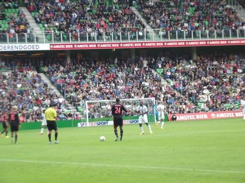 9643110571 1e30f75baf FC Groningen   Ajax 1 1, 1 september 2013