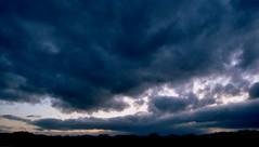 Cloudscape photo by Dave McGlinchey