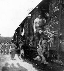 BM XI- 1945 voyage DFL 1 bis