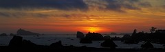 sunset - Crescent City - 6-14-13  02 photo by Tucapel