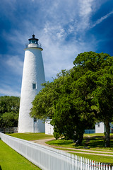 Ocracoke Lighthouse - Outer Banks, North Carolina photo by dcimageforge Danny Collado PixelWorks Photography