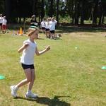 Emma's sports day<br/>11 Jul 2013