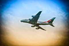 A380-Edit-HDR-Explored photo by James Chevrier