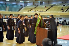 60th All Japan Police KENDO Tournament_019