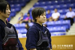 52nd All Japan Women's KENDO Championship_149