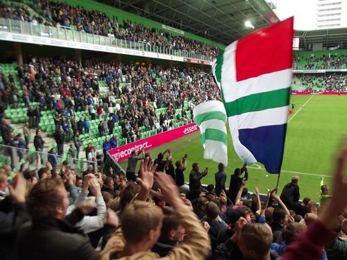 10119143933 9ecc8bb81b FC Groningen   AZ 2 1, 6 oktober 2013