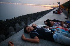 06:17am - Mumbai, India photo by Maciej Dakowicz
