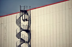 Industrial Helix photo by 11adda11