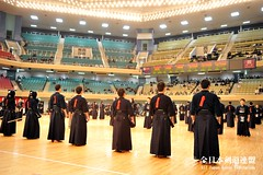 60th All Japan Police KENDO Tournament_006