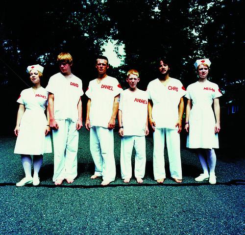 Danielson Nurses