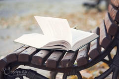 Esperando al lector... photo by Marian .:Captando Recuerdos:.