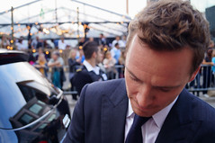 Michael Fassbender photo by -spectare