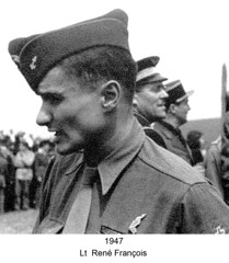 BM 4 Chambarand 1947 Docteur Rene François - Fonds E. Gauthier