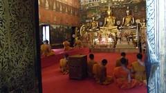 Thaïlande Ayuthaya