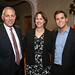 Paul Salvino, GCDC DA Candidate Greene County, NY State Senator Cecilia Tkaczyk, and Sean Eldridge, 19th Congressional District Candidate