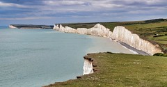 Seven Sisters (explored) photo by Nige H (1.2 million views. Thank you)