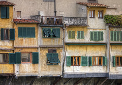 Ponte Vecchio - Florence photo by kaliharry