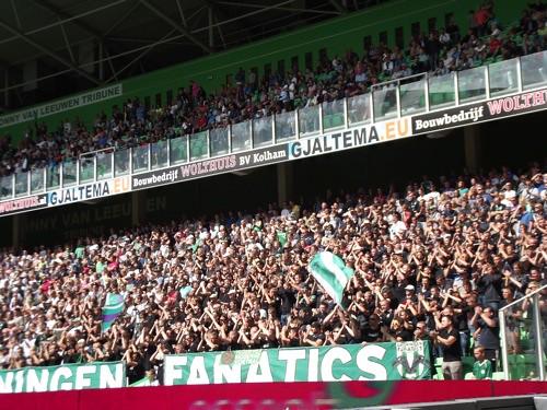 9484991017 20e0f63702 FC Groningen   FC Utrecht 2 0, 11 augustus 2013