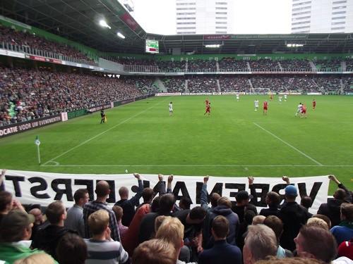 10382905054 f7fda76f05 FC Groningen   PSV 1 0, 20 oktober 2013