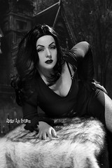 Vampira 107 photo by Atomic Age Pictures