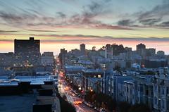 California St photo by Iyhon Chiu