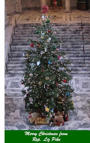 ChristmasGreetings - Liz Pike