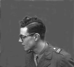 BM 4 Compagnie Chambarand -  Jean Artières en 1946- Fonds Emile Gauthier