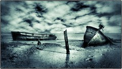 Orford Boats photo by Maxxeleven