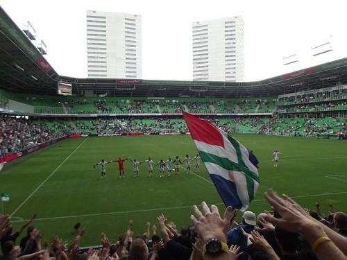 9484983287 9108f85e44 FC Groningen   FC Utrecht 2 0, 11 augustus 2013