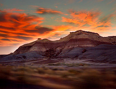 Painted Desert - Arizona photo by alsimages1 - Thank you for 860.000 PAGE VIEWS