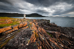 Rhue Lighthouse II photo by Philipp Klinger Photography