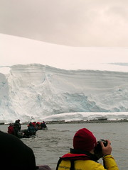 ANT2005 - Melchior Islands - Final Iceberg Cruise (1)