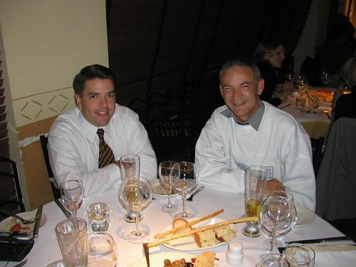 Global HR BD Team Meeting 2006 005