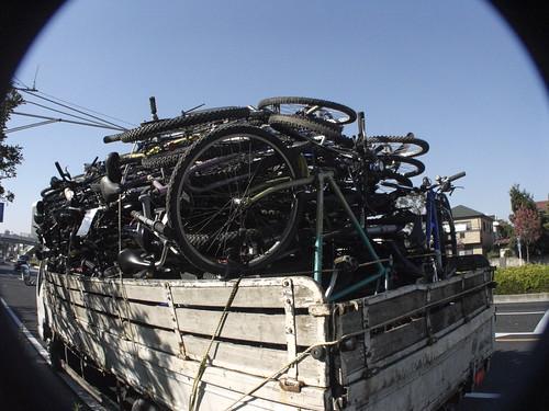 sad sad bikes