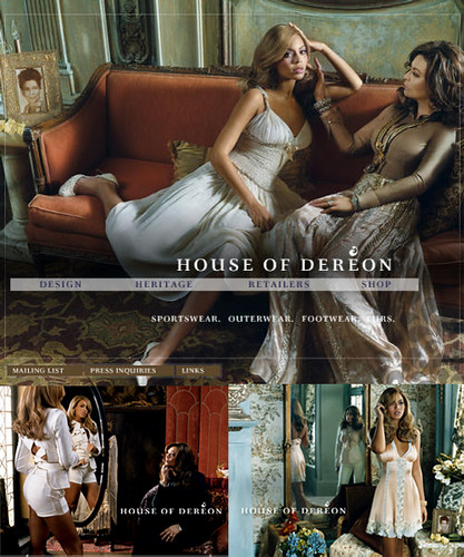 beyonce 2.22house of der