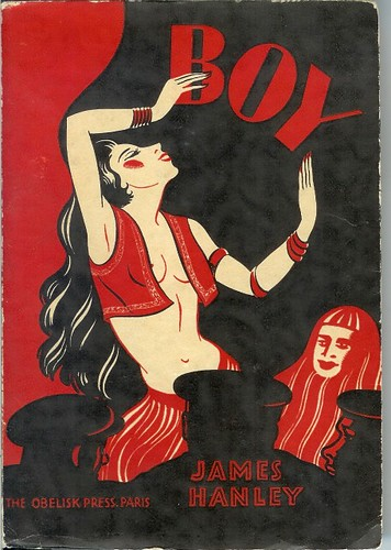 Boy, Obelisk Press, Paris, 1936