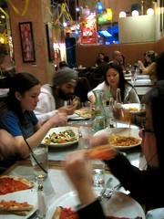 table o humans