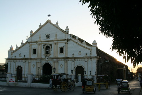 St. Paul Cathedral, Vigan