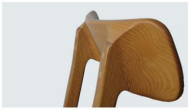 Jason Lewis Furniture Design Sponge
