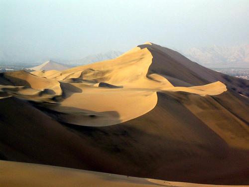 Ica desert courtesy of Anaisanais on Flickr