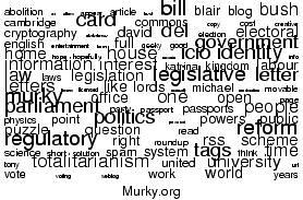 murky dot org