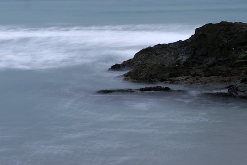 Silky Seas