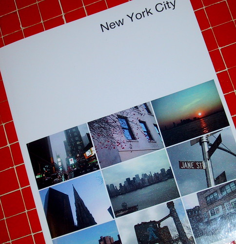 My Book of Pics