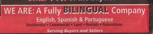 A fully bilingual company