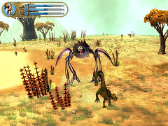Spore Screenshot 2