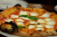 Luzzo's - Bufala di Mozzarella Pizza