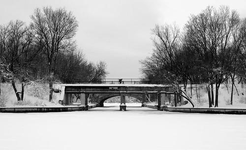 Snow Day 1775
